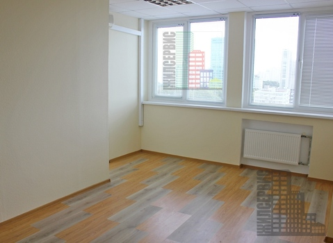 Офис 111 кв.м в БЦ нииполиграфмаш, Профсоюзная д.57 - Фото 2