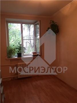 Продажа квартиры, м. Филевский парк, Большая Филёвская улица - Фото 5