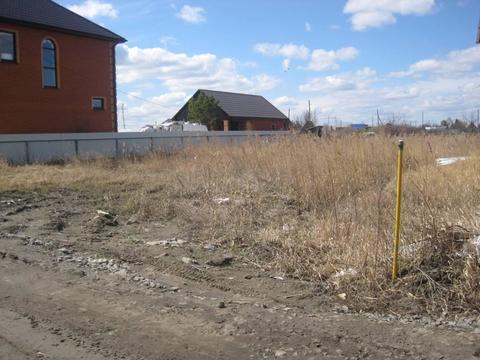 Участок 8 соток Русское поле-Казарово - Фото 3