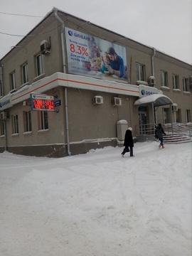 Сдам в аренду офис из 2 кабинетов на пр. Ленина площадью 42 кв.м. - Фото 1