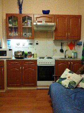 Продаю 1-комнатную квартиру г. Лыткарино, ул. Парковая, дом 9 - Фото 1