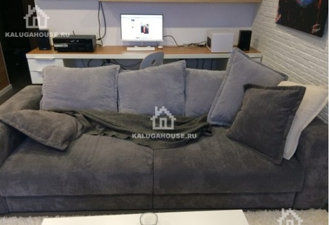 Продается 2-комнатная квартира 50 кв.м. на ул. Комфортная - Фото 2