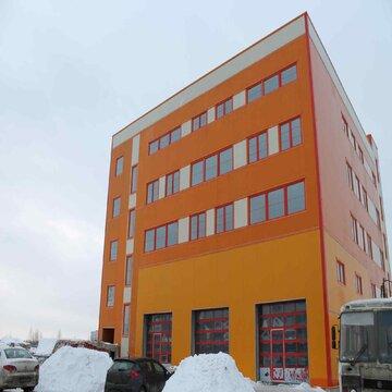 Новое здание для бизнеса в области грузового автотранспорта 3200м2. - Фото 4