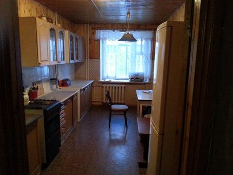 Сдается 3комнатная квартира на ул. Батурина, д. 33. - Фото 2