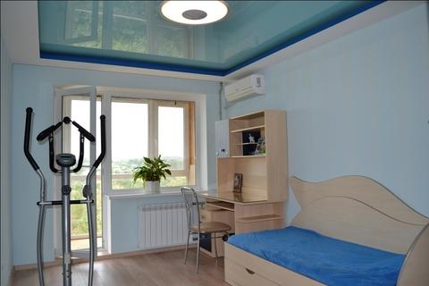 3-комнатная квартира с Дизайнерским ремонтом на Тополе Аналогов нет! - Фото 3