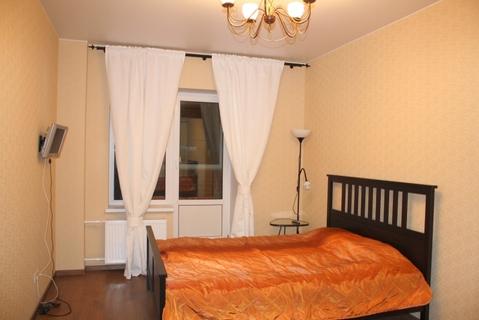 1к квартира Афанасьевская , д 1 - Фото 2