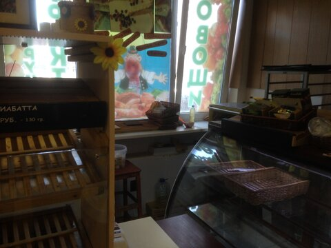 Субаренда в магазине 10 кв.м - Фото 4