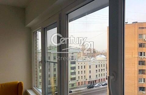 Продажа квартиры, Ул. Плющиха - Фото 4