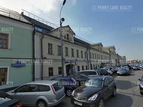 Продается офис в 7 мин. пешком от м. Третьяковская - Фото 4