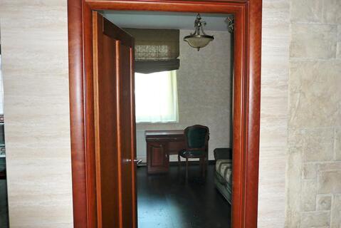 Сдаю 3х квартиру м. Ул.1905 г. Шмитовский д.16 - Фото 1