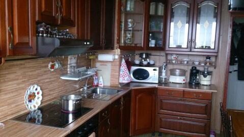 3к квартира в Голицыно - Фото 1