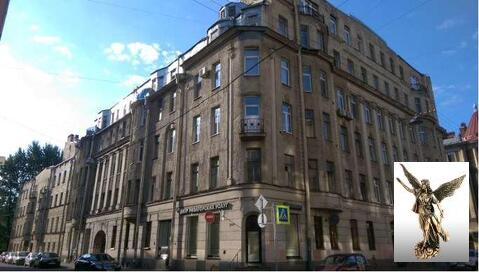 Продается квартира на Петроградской стороне - Фото 1