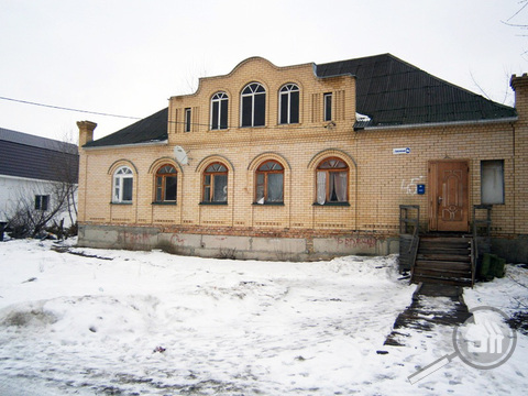 Продается комната с ок, ул. Серпуховская - Фото 1