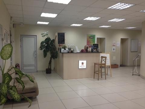 Продам помещение этаж целиком в БЦ - Фото 3