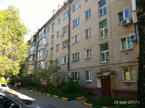 1 комн квартира в центре Домодедово - Фото 2