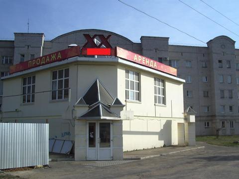 Сдаётся отдельностоящее здание - Фото 1