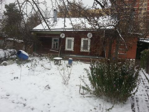Продаётся Часть дома 30 м2 на участке 3 сот, г.Домодедово - Фото 1
