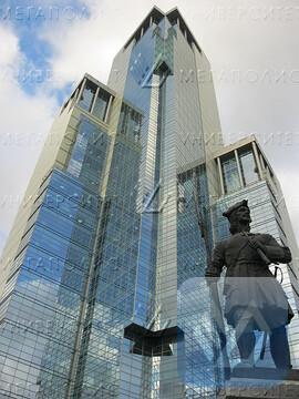 Сдам офис 402 кв.м, бизнес-центр класса A «Соколиная гора» - Фото 2