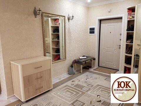 Продается большая 2-квартира с хорошим ремонтом на берегу черного моря - Фото 5