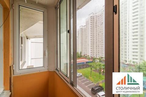 Просторная светлая квартира, с качественной современной отделкой и меб - Фото 1