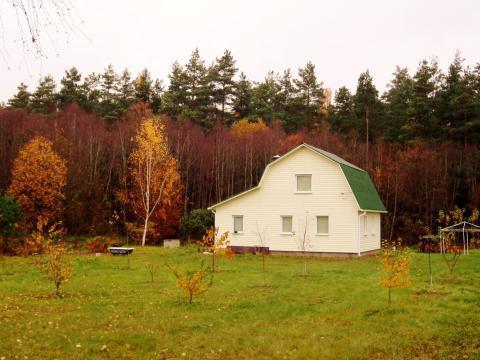 Недвижимость беларусь дом
