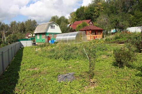 Продам дачу в СНТ «Улыбка», район г.Волоколамск - Фото 2