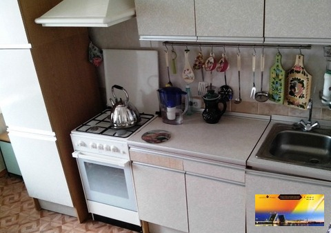 Отличная квартира в кирпичном доме у метро ул.Дыбенко - Фото 2