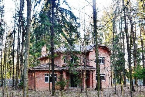 Продается дом 226 кв.м, участок 15 сот. , Киевское ш, 33 км. от . - Фото 2