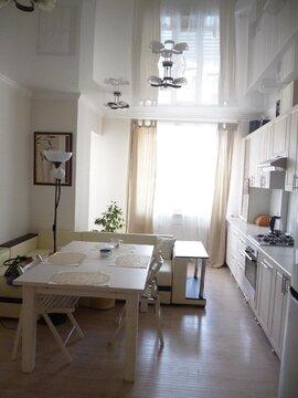 Эксклюзивная 1 комнатная квартира в районе Приморского парка - Фото 2