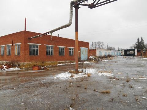 Объекты производственно- складского назначения - Фото 5