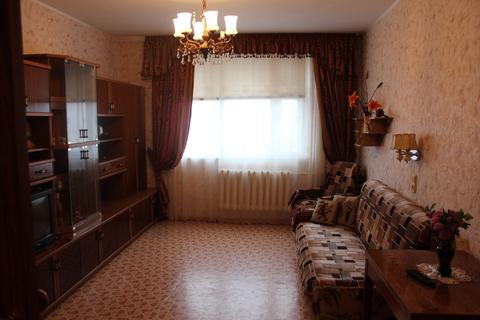 3-комнатная квартира ул. Сергея Лазо д. 6/1 - Фото 3
