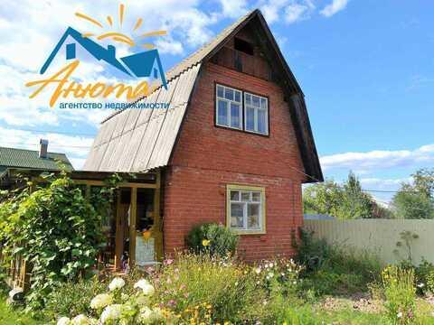 Хорошая дача вблизи города Обнинска - Фото 3
