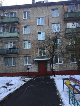 3-х комнатная квартира в хорошем состоянии - Фото 2