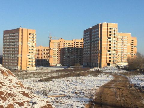 3-комнатная квартира в Новой Москве ЖК Спортивный Квартал - Фото 4