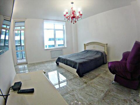 Сдается в аренду однокомнатная квартира в центре - Фото 1