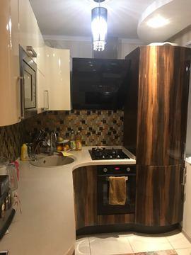 Трехкомнатная квартира с современным ремонтом в Дедовске. - Фото 2