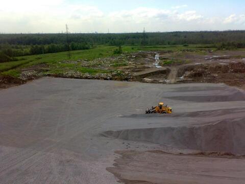Земли промышленности 6 га в промзоне Янино - 2 - Фото 1