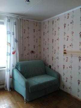 Продается уютная небольшая двухкомнатная квартира недалеко от вднх - Фото 1