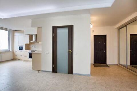 Пентхаус с панорамным видом в новом жилом комплексе - Фото 5