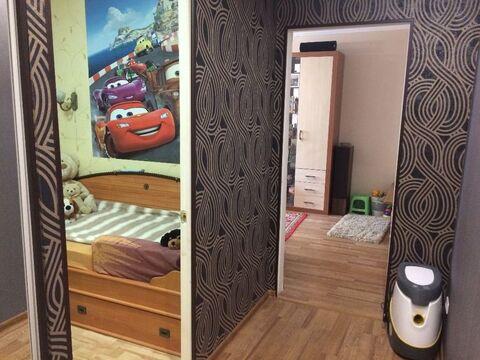 Продам 3-к квартиру, Кемерово город, Комсомольский проспект 43а - Фото 4