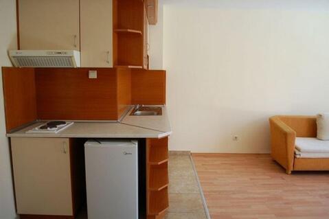 Меблированный апартамент с одной спальней в Соленчного Берега - Фото 3