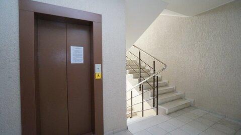 Купить эксклюзивную квартиру с евро-ремонтом в доме бизнес класса. - Фото 2