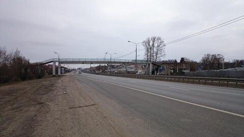 Участок промназначения 3 Га Новорязанское шоссе - Фото 3