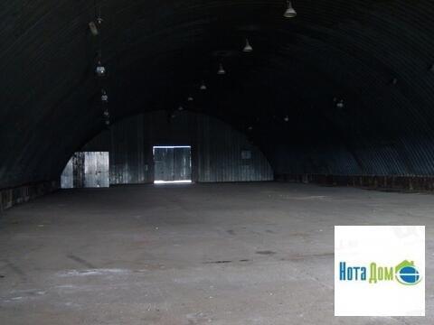 Сдам холодный склад в д. Гольево Новорижское шоссе - Фото 1