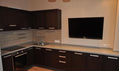 Сдается двухкомнатная квартира в Куркино, Юровская 95 - Фото 1