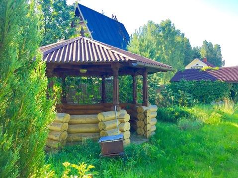 Дачный дом в сосновом лесу, озеро рядом дубки - Фото 2