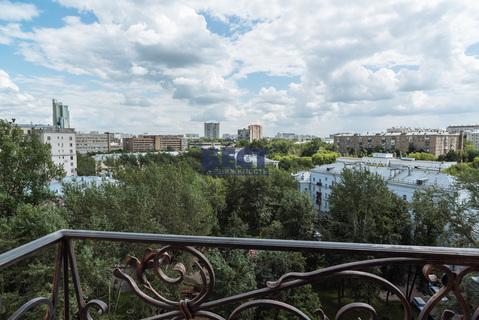 Трехкомнатная Квартира Москва, набережная Семеновская , д.3/1, корп.4, . - Фото 5