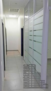 Офис 235м с ремонтом в бизнес-центре, ЮЗАО, Калужская - Фото 5