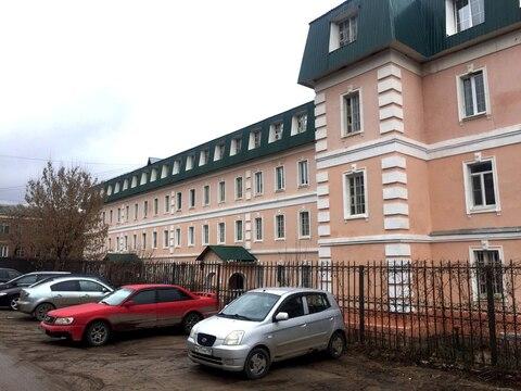 Продаётся 2-к квартира, г. Серпухов, ул. Красный текстильщик, д. 2 - Фото 1