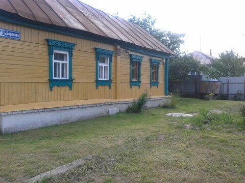 Продажа 1/2 части дома в Серпухове - Фото 2